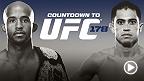 UFC 챔피언 드미트리우스 존슨이 애리조나 출신의 크리스 카리아소를 상대로 6번째 타이틀 방어전에 나선다