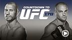 """Le vétéran chevronné et poids léger Eddie Alvarez fera ses débuts à l'UFC alors qu'il se mesurera au prolifique Donald """"Cowboy"""" Cerrone."""