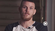 Swedish featherweight Niklas Backstrom has made up his mind. He's going to be the best in the world. On October 4th at UFC Fight Night Stockholm he meets Mike Wilkinson. Watch on UFC FIGHT PASS.
