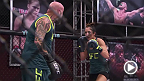 Check in with Team Pettis fighter Jessica Penne as she prepares to take the Octagon on Wednesday against former Invicta FC foe Lisa Ellis on an all-new episode of The Ultimate Fighter: A Champion Will Be Crowned.