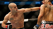 At UFC 165, Mitch Gagnon caught Dustin Kimura in a guillotine choke and quickly ended the night, earning himself a submission victory in the first round. Watch Gagnon take on Rob Font at UFC Fight Night Halifax.