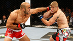 Hard-hitting light heavyweight Ilir Latifi gives Chris Dempsey a warm welcome into the UFC by knocking Dempsey out in the first round. Watch Latifi battle Jan Blachowicz on the main card at UFC Fight Night Stockholm.