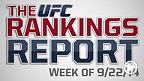 The Rankings Report is a new weekly UFC.com series that gives you, the fans, a more in-depth look into the official UFC rankings. This week Matt Parrino and Forrest Griffin discuss the latest movement, including Mark Hunt and Myles Jury.
