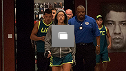 Check out the Octagon photos from the third episode of The Ultimate Fighter: A Champion Will Be Crowned, including the battle between former Invicta FC champion Jessica Penne and Lisa Ellis!