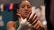 Relive the third episode of The Ultimate Fighter: A Champion Will Be Crowned in photos!