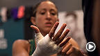 The Ultimate Fighter: Episode 3 Action Gallery