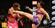 Women's bantamweight top contender Cat Zingano talks about what motivates her to fight before she puts her 8-0 record on the line at UFC 178 this weekend.
