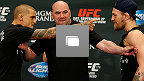 UFC 178 Ultimate Media Day Gallery
