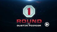 UFC correspondent Megan Olivi goes one round with rising featherweight Dustin Poirier before his bout with Conor McGregor at UFC 178. Poirier discusses his career thus far, and how he finds the right balance on fight night.