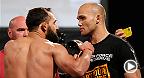 L'UFC 181 mettra à l'affiche le combat revanche entre Johny Hendricks et Robbie Lawler, deux combats de championnat et un duel excitant chez les poids lourds entre Brendan Schaub et Travis Browne. Suivez ce lien pour les billets : http://goo.gl/Kuz1m8