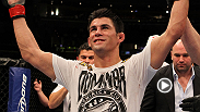 Former bantamweight champion Dominick Cruz prepares to fight in the Octagon for the first time in three years. Hear members of the media and Cruz explain the trials and tribulations that he experienced on his long but inspiring road back to the Octagon.