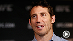 UFC 178: Downtime with Tim Kennedy