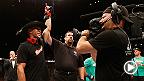 UFC 178:ドナルド・セラーニのオクタゴン・インタビュー