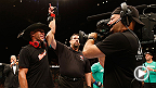 UFC 178 : Entrevue d'après-combat de Donald Cerrone