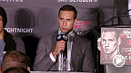 Fight Night Halifax: Post-fight Press Conference