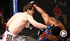 "El nuevo peso wélter Albert ""Einstein"" Tumenov impresiona derrotando a Anthony Lapsley. Vea a Tumenov contra Matt Dwyer en UFC Fight Night Halifax."