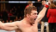 Top ranked heavyweight Matt Mitrion
