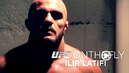 In episode two of On the Fly: Fight Night Stockholm, Ilir Latifi, one of the true gentlemen of MMA, takes us on a tour of Stockholm as the excitement builds for UFC Fight Night on Oct. 4.