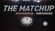 Tarec Saffiedine and Rory MacDonald preview their bout at Fight Night Halifax and discuss what they believe it it will take to come out victorious in the main event.