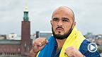Neste sábado (04), o UFC desembarca pela terceira vez na Suécia para o UFC Estocolmo Nelson x Story. E, para explicar melhor o fenômeno do Ultimate no país, preparamos um belíssimo documentário a paixão dos suecos pelo esporte. Confira!