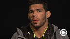 Fight Night Halifax : Réflexions de Raphael Assuncao
