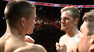 Watch the highlights from Friday's Fight Night Stockholm weigh-ins. Fighters are ready to step inside the Octagon on Saturday, and you can watch all the action exclusively on UFC FIGHT PASS.
