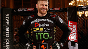 Jan Blachowicz talks about his Octagon debut backstage with UFC correspondent Caroline Pierce. The polish power house talks about how he was able to finish Ilir Latifi in such dominating fashion.
