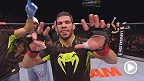 Fight Night Halifax: Raphael Assuncao Octagon Interview