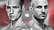 UFC Fight Night: MacDonald vs Saffiedine at the Scotiabank Centre on October 4, 2014 in Halifax, Nova Scotia, Canada.