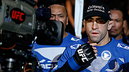 For Ricardo Lamas, it's not just a responsibility, but also an honor to represent Hispanics in the Octagon.  As a top ranked fighter in the 145lb division, he feels he's part of a new generation of Hispanics who are gaining visibility in the sport.