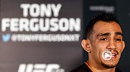 "Tony Ferguson celebrates Hispanic Heritage Month in this exclusive vignette. Growing up he was teased as ""the little Mexican with big ears"" who was good at sports. But he overcame the teasing to become one of the most respected fighters in the UFC."