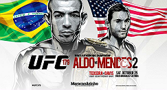 UFC 179: Extended Preview
