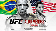 Chad Mendes is a different fighter than he was when he faced UFC featherweight champion Jose Aldo more than 2 years ago. Aldo hasn't lost in his WEC/UFC career. The much-anticipated sequel goes down at UFC 179 on Oct. 25.
