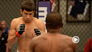 Watch The Ultimate Fighter Latin America preliminary fight between Humberto Brown and Yair Rodriguez! Rodriguez takes on teammate Rodolfo Rubio in the semifinals Tuesday, October 21st and you can only see it on UFC FIGHT PASS!