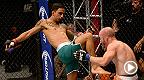 Voyez le combat de quart de finale du demi-finaliste Jose Quinonez contre Bentley Syler diffusé lors du 1er épisode The Ultimate Fighter Latin America. Quinonez affrontera Marco Beltran en demi-finale dans le tout nouvel épisode mardi sur UFC FIGHT PASS.