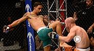 Vea la pelea preliminar de TUF Latinoamérica entre  José Quiñonez vs Bentley Syler. Vea a José Quiñonez  pelear para llegar a la final de TUF Latinoamérica.