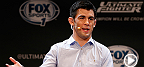 Mes de la Herencia Hispana: Dominick Cruz