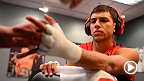 Team Velasquez's Yair Rodriguez talks about the difficulties of fighting a teammate as he prepares to face Rodolfo Rubio in The Ultimate Fighter Latin America semifinals. Watch the teammates duke it out in episode nine on UFCFIGHTPASS.com!