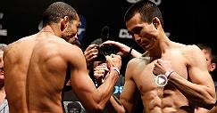 UFC 179 Free Fight: Jose Aldo vs. Chan Sung Jung
