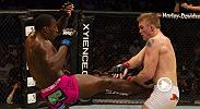 UFC 179 Pelea Gratis:  Phil Davis vs Alexander Gustafsson