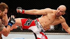 Free Fight Friday: Glover Teixeira vs. Ryan Bader