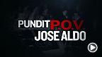 MMAジャーナリストのアリエル・ヘルワニ、ジョン・モーガン、っそいてマーク・レイモンディ達がパウンド・フォー・パウンドの中でのジョゼ・アルドの位置付けについて語り、何故彼が今日のトップファイターとして君臨し続けて来たのか、その理由を分析する。