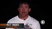Matt Hughes invites you to vote in the Harley Davidson - Hometown Throw-down, vote to bring this bash to your hometown! Vote Now at www.H-D.com/UFC