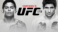 Countdown to UFC 179: Diego Ferreira vs Beneil Dariush