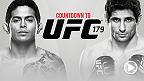 UFC Countdown vous emmène dans les coulisses de l'UFC 179 alors que trois Brésiliens se préparent en vue de leur affrontement.  Dans ce segment, Diego Ferreira se prépare pour son combat contre le prometteur Beneil Dariush.