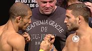 MMA VIDEO GRATIS: Vea el pesaje oficial de UFC 179: Aldo vs. Mendes 2 en vivo en viernes 24 de octubre a  la 1pm MEX/3pm ARG