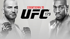 Countdown to UFC 179: Glover Teixeira vs Phil Davis