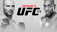"UFC Countdown takes you behind the scenes before UFC 179 as three Brazilians brace to do battle. Glover Teixeira will look to rebound from his recent title shot with a bout against Phil ""Mr. Wonderful"" Davis."