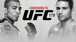 Countdown to UFC 179: Jose Aldo vs Chad Mendes