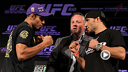 "Jose Aldo welcomes rival Chad Mendes back to the country. Glover Teixeira looks to rebound from his recent title shot with a bout against Phil ""Mr. Wonderful"" Davis. And undefeated lightweight prospect Diego Ferreira faces fellow upstart Beneil Dariush."